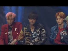 BTS HYYH - Let Me Know LIVE - YouTube