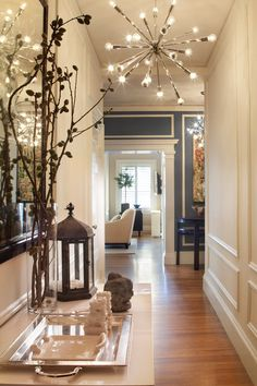 Beautiful foyer entryway design and decor ideas.