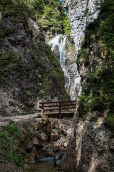 #Marienwasserfall