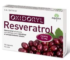 What is Resveratrol: Doses, Effects and Side Effects
