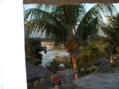 Bali - Lembogan Island