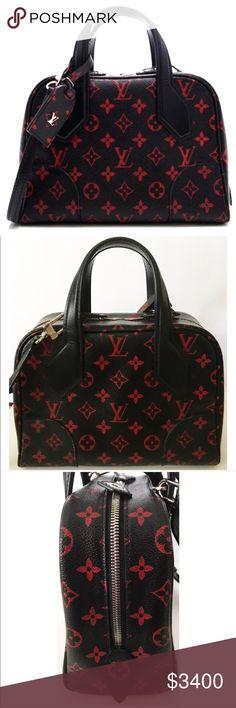 Spotted while shopping on Poshmark  Authentic Louis Vuitton Infrarouge Dora  Crossbody!  poshmark   548cdb5f297bf