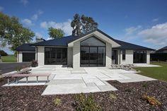 David Reid Homes - Southland Show Home