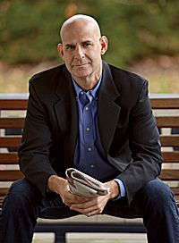 Read essays, short stories, and special excerpts from Harlan Coben, creator of the Myron Bolitar series.