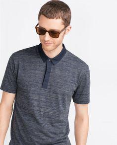 c87c7c3d17fbc 83 Best Polo Shirts images   Man fashion, Polo shirts, Men wear