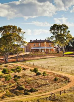 This outback luxury adventure is packed with jaw-dropping experiences! South Australia, Australia Travel, Mcleod's Daughters, Character Home, Great Life, Farm Life, Time Travel, Garden Wedding, Homesteading