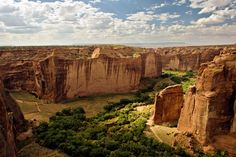 Canyon de Chelly | by romainguy