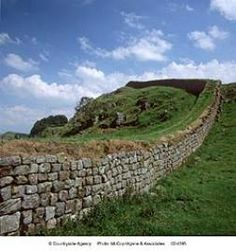 Hadrian's Wall & the Roman sites of Britain