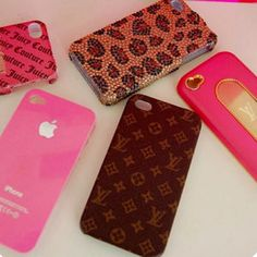 My favorites cases ❤