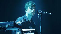 James Blake Plots North American Tour #headphones #music #headphones