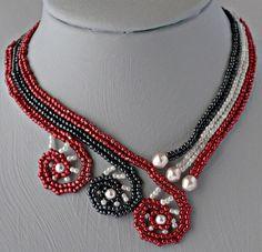 Red Spiral - Item Number 17858