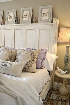 This is eclecticism I would do...animal prints with French Provencal style