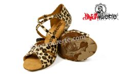 #latindance #shoes How sexy would you feel wearing those beauties? Check them out: http://danzamuerte.com/go/s-1004-premium/