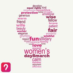 AskLocal wishes you a very happy women's day !!