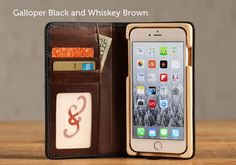 The Luxury Book for iPhone® 6 Plus
