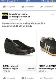 Todas las semanas tenemos novedades en www.zapatosparatodos.es