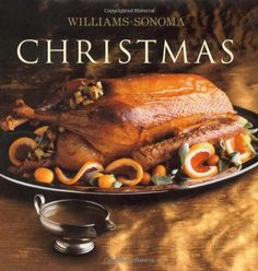 Williams-Sonoma Collection: Christmas by Carolyn Miller,http://www.amazon.com/dp/0743253353/ref=cm_sw_r_pi_dp_id0Tsb0S1H2TTQEX