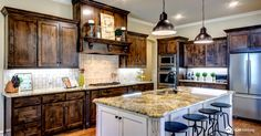 Looking for for ideas for farmhouse kitchen? Browse around this website for perfect farmhouse kitchen inspiration. This unique farmhouse kitchen ideas will look completely wonderful. Kitchen Buffet, Home Decor Kitchen, Kitchen Furniture, New Kitchen, Kitchen Ideas, Island Kitchen, Kitchen Trends, Kitchen Designs, Kitchen Layout