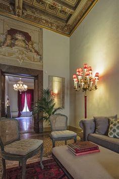 Hotel Palazzo Di Camugliano Firenze