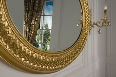 Topex Armadi Art Gold Allegro Mirror From Our Classic Collection Of European Manufactured Bath Furniture!