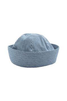 Gabriela hat from monki