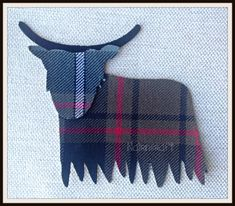 Take a peek into my shop here 👀 1 x 5 in Coo/Cow, Mink Scottish Tartan Wool Fabric ,Cut Out, Iron On, Appliqué Style 2 Tartan Fabric, Wool Fabric, Scottish Gifts, Scottish Tartans, Photo Craft, Stuffed Toys Patterns, Red Plaid, Burp Cloths, Craft Stores