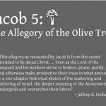 Jacob 5 Allegory of the Olive Tree Study Booklet from Jenny Smith's LDS Ideas. Download thousands of LDS clipart files, object lessons, teaching tips, and LDS activity ideas.