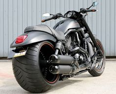 Night Rod Special Custom