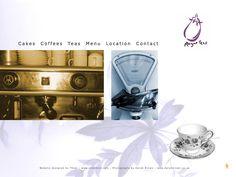 Royal Teas Café - Greenwich, London (UK)