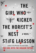 The stunning third and final novel in Stieg Larsson's internationally best-selling trilogy