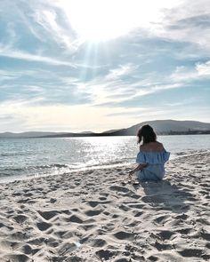 "Italy ""Spending the evening like this ✨🙌🏼 Sardinia, Journey, Italy, Sunset, Travel, Instagram, Sunsets, Italia, Viajes"