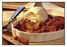 Recipe of the Month: Gluten-Free Apple Brown Betty - Brain Balance Achievement Centers