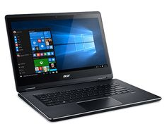 Acer Aspire Touch Notebook with Intel SSD Laptop Acer Aspire, Secure Digital, Critique, Holiday Deals, Multi Touch, Card Reader, Sd Card, Tool Design, Notebook