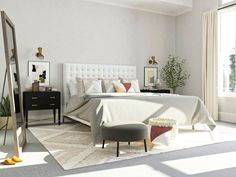 Traditional Bedroom Style: 12 Ways to Get the Look | Modsy Blog