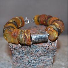 ..Amber bracelet