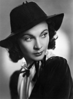 Vivien Leigh (a lasting impression: The Village Squire, Dark Journey, Storm in a Teacup, Sidewalks of London, Gone with the Wind, 21 Days, Waterloo Bridge, That Hamilton Woman, Caesar and Cleopatra, Anna Karenina, A Streetcar Named Desire, The Deep Blue Sea, Ship of Fools)