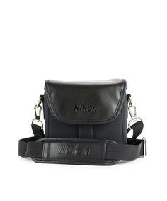 Cámara Bridge - Nikon Coolpix B500 + Estuche, 16 Mpx, Negro