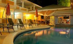 #caribbean #lights #caribbeanlifestyle #barbados