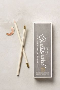 Shop the White Colored Pencils and more Anthropologie at Anthropologie today. Read customer reviews, discover product details and more.