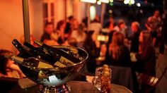 FOOD / DRINK: Condesa. Christianshavn's Canal