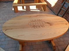 by Woodworks of Rugby