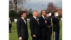 26/03/2014?'Barack Obama bezoekt Waregem - live verslag',focus wtv