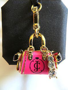 New+Juicy+Couture+Daydreamer+Charm+YJRUOC16