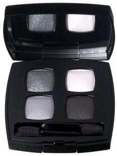 Chanel Les 4 Ombres Quadra Eye Shadow in Smoky Eyes