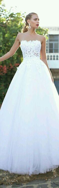 ac312aa84c5 21 Best     Modified A-Line Wedding Dresses images