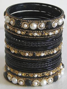 Indian bangles...beautiful!