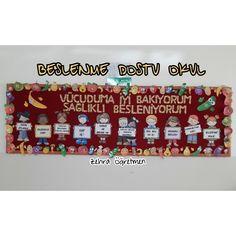 Classroom Bulletin Boards