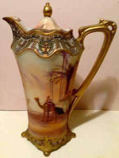CHOCOLATE POTS/ COFFEE POTS/ PITCHERS on Pinterest