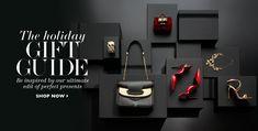 Net-A-Porter #gift guide