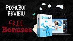PixalBot Review & Bonuses | Should You Get This Software? You Got This, Software, Cover, Books, Free, Libros, Book, Its Ok, Book Illustrations